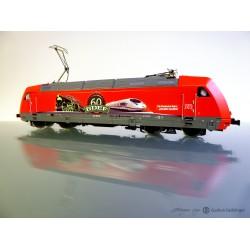 "S4 Jubiläumslokomotive ""60..."