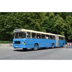 B1 21.05.2020: Stadtrundfahrt